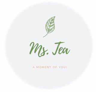 logo ms tea