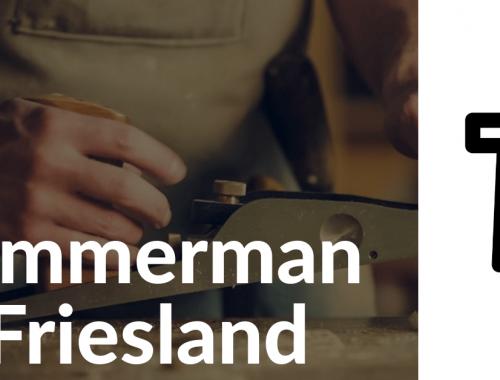 Timmerman Friesland