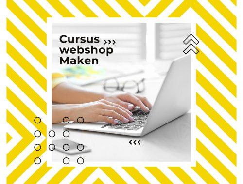 cursus website bouwen